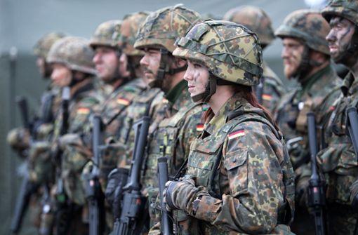 EU rückt militärisch zusammen