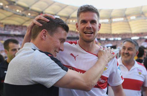 HSV gegen 1. FC Köln – das Duell der VfB-Aufstiegshelden