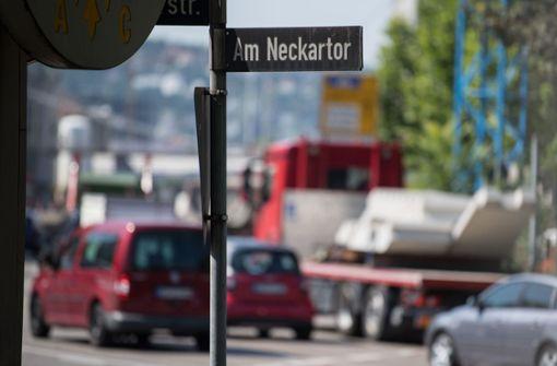 Koalition berät über Fahrverbot