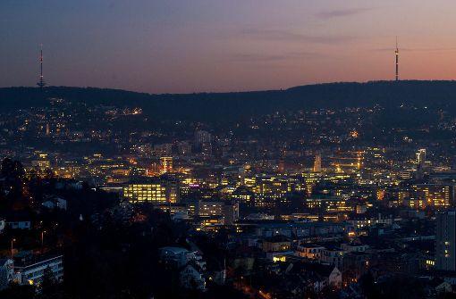 Welcher Stuttgarter Stadtbezirk passt zu Ihnen?