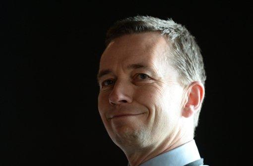 Der ehemalige Parteichef der AfD, Bernd Lucke, hat inzwischen die neue Partei ALFA gegründet. Foto: dpa