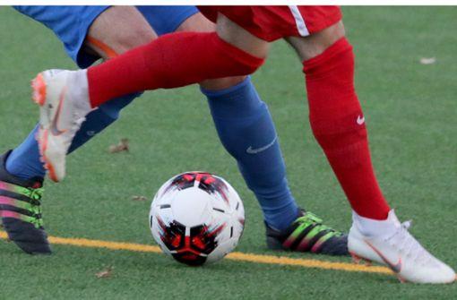 SV Fellbach ohne Erfolgserlebnis in Öhringen – 0:1