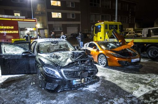Der Sachschaden wird auf eine halbe Million Euro geschätzt. Foto: 7aktuell.de/Simon Adomat