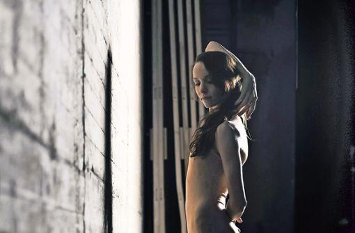 Miriam Kacerova, Erste Solistin des Stuttgarter Balletts Foto: