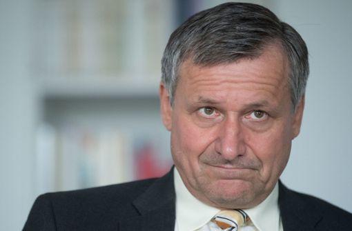 Richterbund rät FDP-Chef Rülke zur Mäßigung