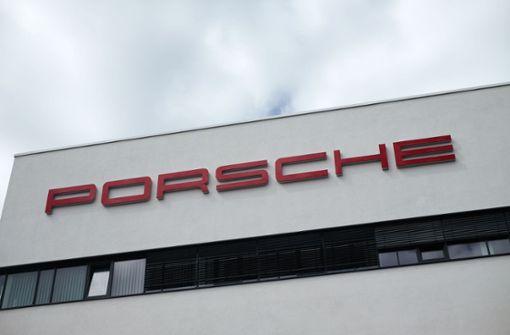 Porsche-Mitarbeiter in Untersuchungshaft