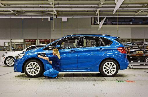 BMW will Schadenersatz von Bosch