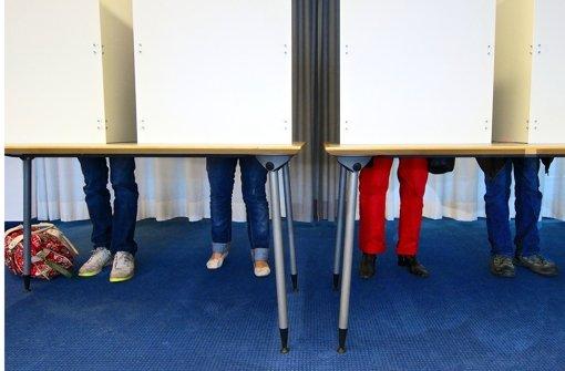 CDU-Mann Binninger siegt im Wahlkreis