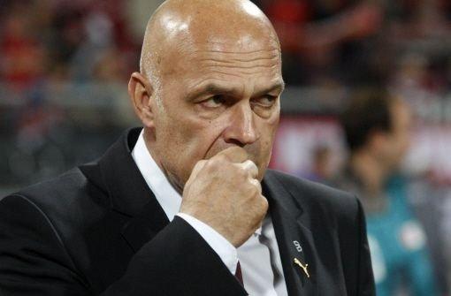 Das Trainerkarussell der Bundesliga