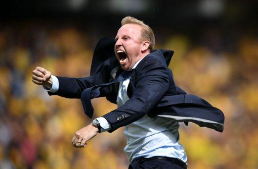 Ex-VfB-Profi feiert ersten großen Titel als Trainer
