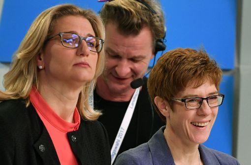 Das Saarland bricht den bundespolitischen Trend