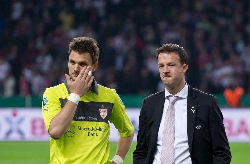 Wechselt Sven Ulreich zu Fredi Bobic?