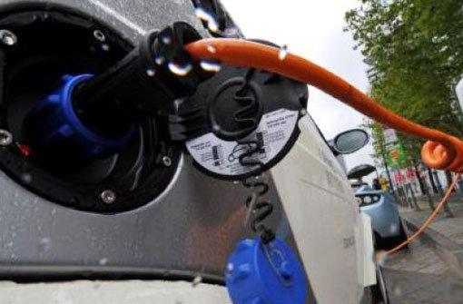 Daimler hofft auf Elektro-Smart