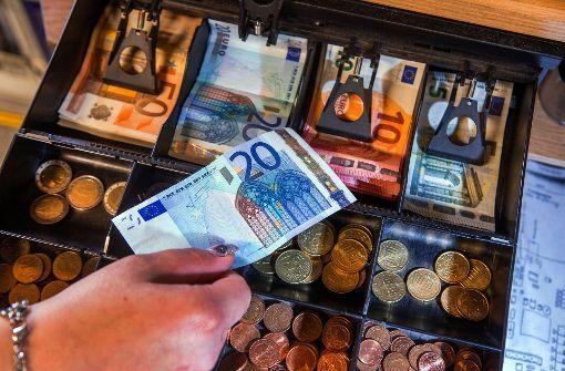 Die liebsten Bezahlmethoden der Deutschen