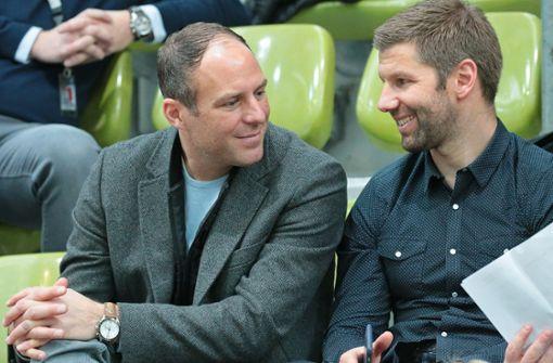 """""""Die Regionalliga ist eine gute Schule für junge Spieler"""""""