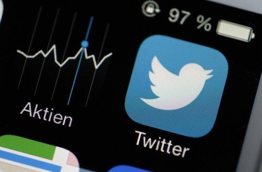 Twitter nennt Zahlen für Deutschland