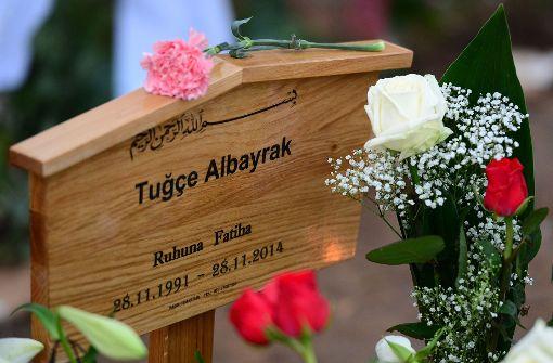 Münchner Amokläufer besuchte Grab von Tugce