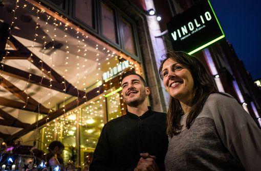 Vinolio gibt klein bei gegen Ex-Porsche-Chef