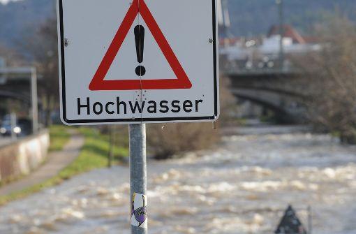 Klimawandel bedroht auch Baden-Württemberg