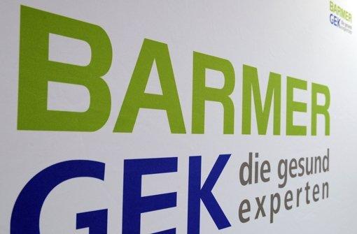 Barmer/GEK und Deutsche BKK planen Fusion