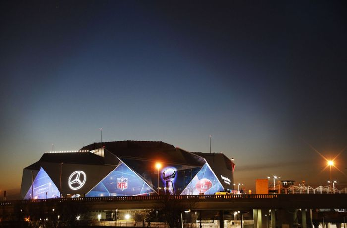 Super Bowl: Alles Wissenswerte zum Mega-Event in Atlanta
