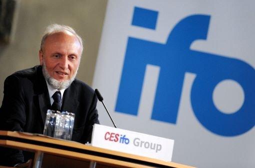 Krim-Krise dämpft die Stimmung