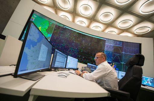 Transnet  stellt sich für Energiewende neu auf