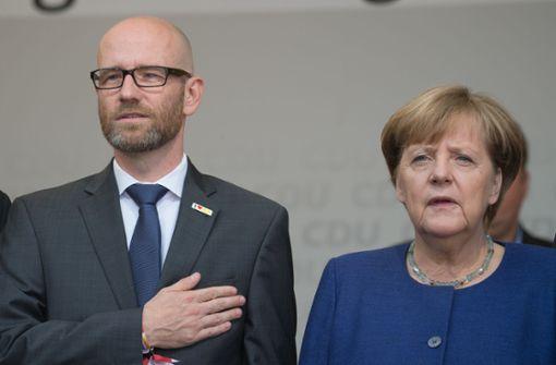 SPD und Grüne kritisieren Tweet von CDU-Politiker