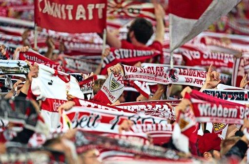 Das Derby elektrisiert die Fans