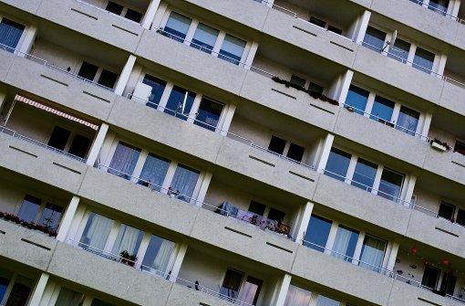 Land verschont Gutverdiener in Sozialwohnungen