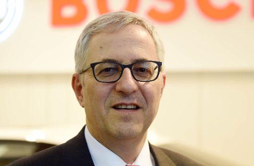 Bosch fordert von der Politik neue Plakette