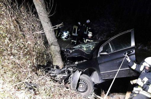 Neujahrsempfang nach Unfall von Weingartens OB abgesagt