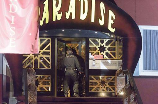 """Erstes Urteil im """"Paradise""""-Prozess gefallen"""