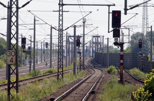Bahn soll Strom transportieren