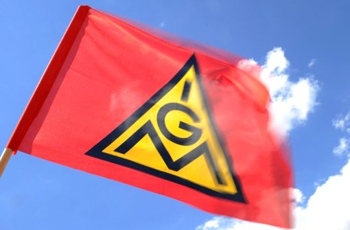 IG Metall fordert 5,5 Prozent mehr Lohn