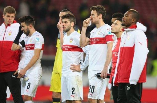 0:4 zu Hause! VfB enttäuscht gegen Augsburg