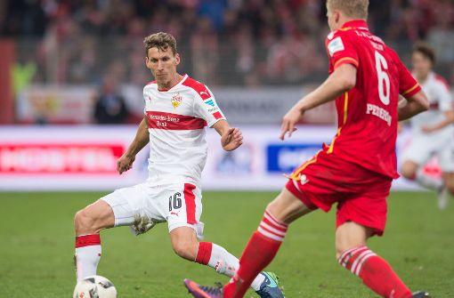 Florian Klein verlässt den VfB Stuttgart zum Saisonende