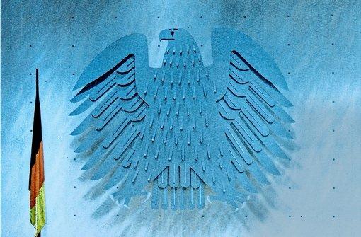 Der dem Adler Flügel verliehen hat