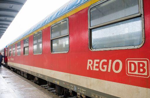 Zugbegleiter attackiert - keine Haft für Tatverdächtigen