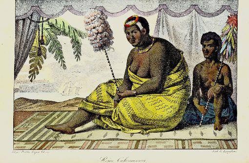 Hula und Aloha 'aina als politische Botschaft