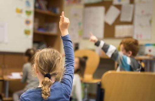 Gemeinschaftsschulen fehlen Lehrer mit Uni-Abschluss