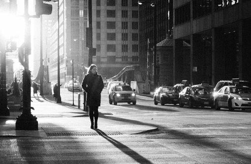 Tipps für monochrome Street-Fotografien