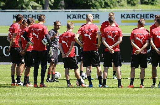Baumgartl bekennt sich zum VfB