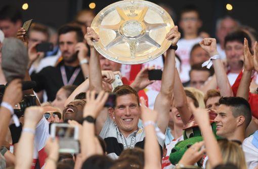 DFB-Trainerpreis für Hannes Wolf