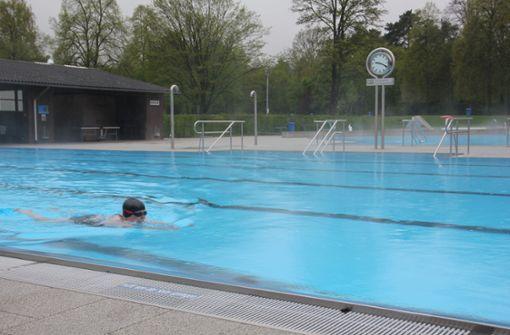 Rettungsschwimmer händeringend gesucht