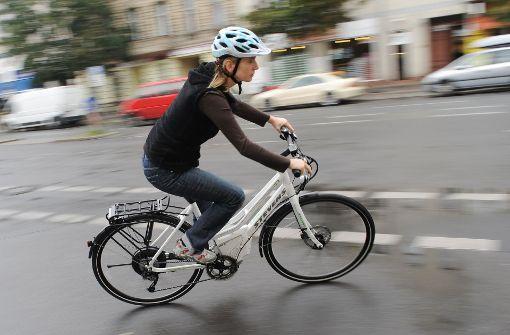 E-Bikes im Wert von 20000 Euro gestohlen