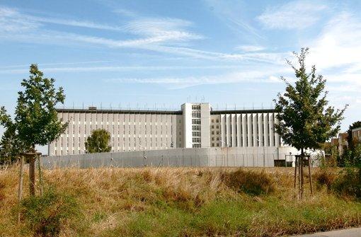 Justizvollzugsanstalt unter Denkmalschutz