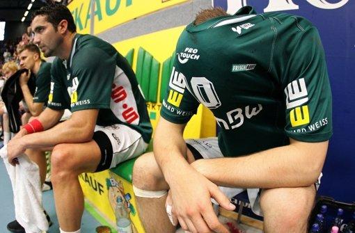 Handball-Bundesligist steht gehörig unter Druck