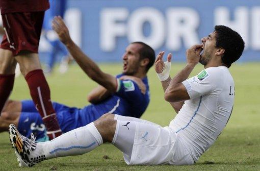 Suarez für 75 Millionen zu Barcelona