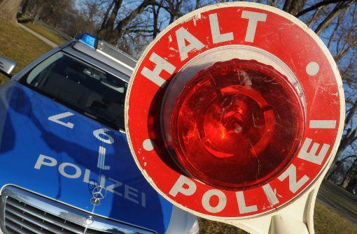 Polizei nimmt Autodiebe fest